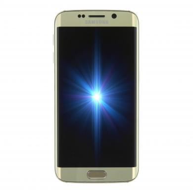 Samsung Galaxy S6 Edge (SM-G925F) 32GB oro - buen estado