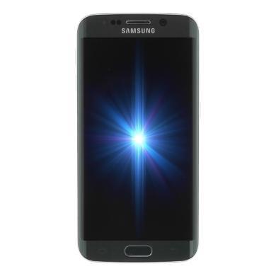 Samsung Galaxy S6 Edge (SM-G925F) 32 GB grün - neu