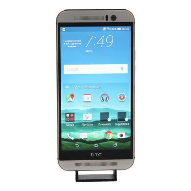 HTC One M9 32 GB Silber - neu
