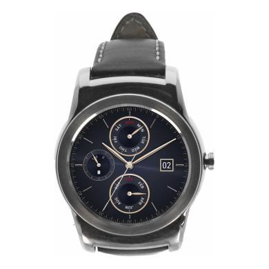 LG G Watch Urbane (W150) silber schwarz - neu