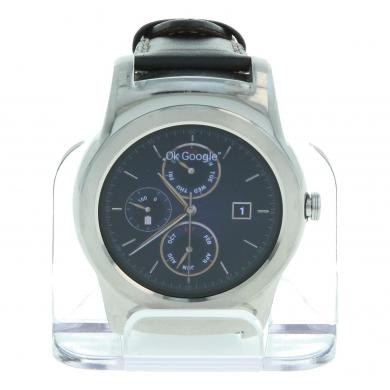 LG G Watch Urbane (W150) silber Silber - gut
