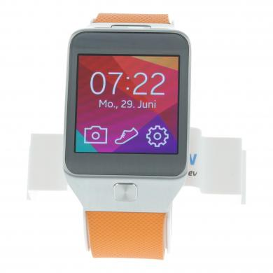 Samsung Gear 2 (R380) orange Orange - neu