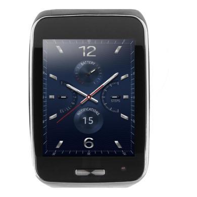 Samsung Gear S R750 Schwarz - neu