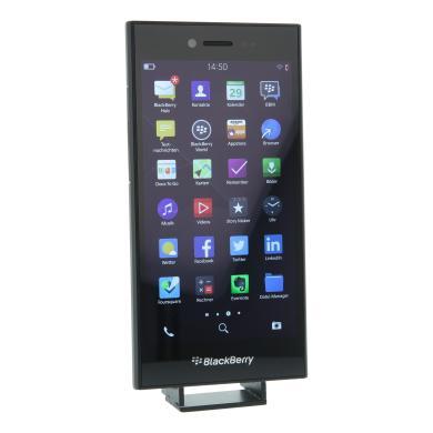 BlackBerry Leap 16 GB negro - nuevo