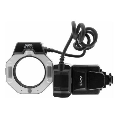 Sigma EM-140 DG ETTL II für Canon schwarz - neu