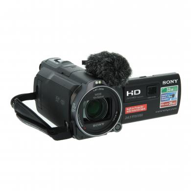 Sony HDR-PJ780VE negro - nuevo
