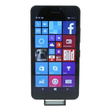 Microsoft Lumia 640 XL Dual-Sim 8 Go noir - Neuf