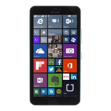 Microsoft Lumia 640 XL Dual-Sim 8 Go bleu - Neuf
