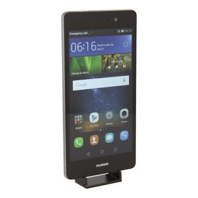 Huawei P8 lite Dual 16 GB Schwarz - neu
