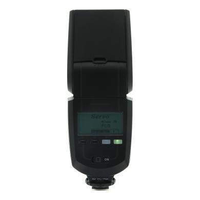 Metz Mecablitz 58 AF-2 digital für Sony Schwarz - neu