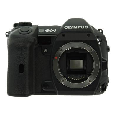 Olympus E-1 schwarz - neu