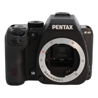 Pentax K-S2 noir - Neuf