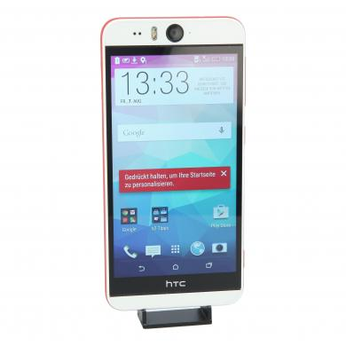 HTC Desire EYE 16 Go rouge - Bon