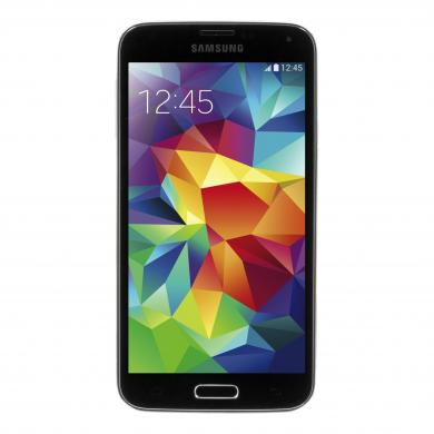 Samsung Galaxy S5 Duos (G900F/DS) 16GB gold - sehr gut
