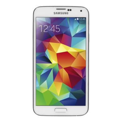 Samsung Galaxy S5 Duos 16GB weiß - neu