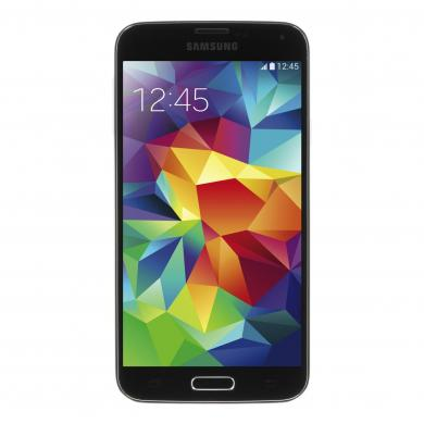Samsung Galaxy S5 Duos 16Go braun gold - Comme neuf