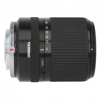 Tamron 14-150mm 1:3.5-5.8 AF Di III para Micro-Four-Thirds negro - nuevo