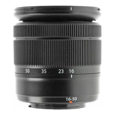 Fujifilm 16-50mm 1:3.5-5.6 XC OIS II negro - nuevo