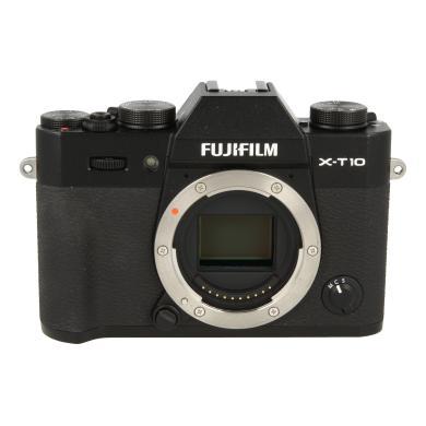 Fujifilm X-T10 negro - nuevo
