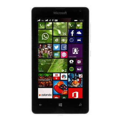 Microsoft Lumia 532 negro - nuevo