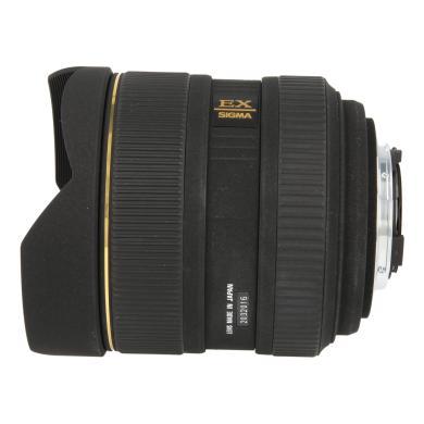 Sigma 12-24mm 1:4.5-5.6 EX DG HSM für Nikon Schwarz - neu
