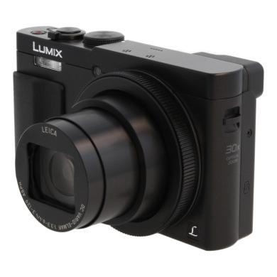 Panasonic Lumix DMC-TZ71 noir - Neuf