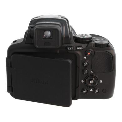 Nikon CoolPix P900 noir - Neuf