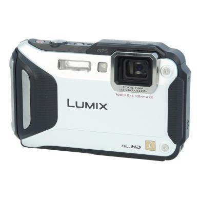 Panasonic Lumix DMC-FT5 argent - Neuf