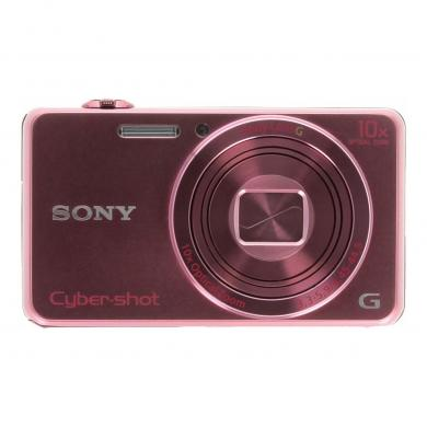 Sony Cyber-shot DSC-WX220 rose - Neuf