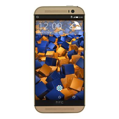 HTC One M8s 16 GB Oro - nuevo