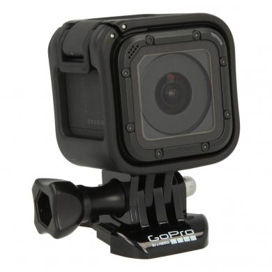 GoPro Hero4 Session Schwarz - neu