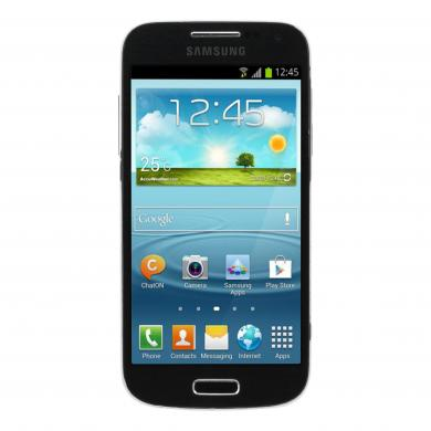 Samsung Galaxy S4 Mini Value Edition I9195i 8 GB negro - nuevo