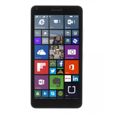Microsoft Lumia 640 4G 8 Go blanc - Neuf