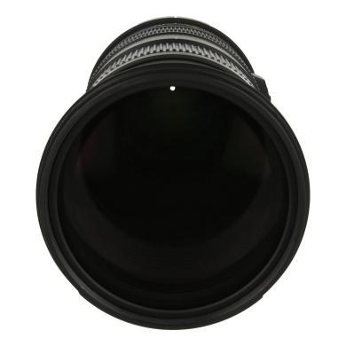 Sigma 150-500mm 1:5.0-6.3 DG APO HSM para Sony / Minolta negro - nuevo