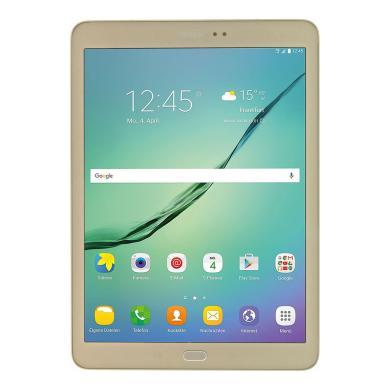 Samsung Galaxy Tab S2 9.7 (T810N) 32 GB Gold - neu