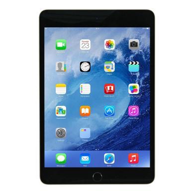 Apple iPad mini 4 WiFi (A1538) 64 Go gris sidéral - Neuf