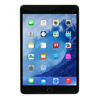 Apple iPad mini 4 WiFi (A1538) 64 GB gris espacial - nuevo