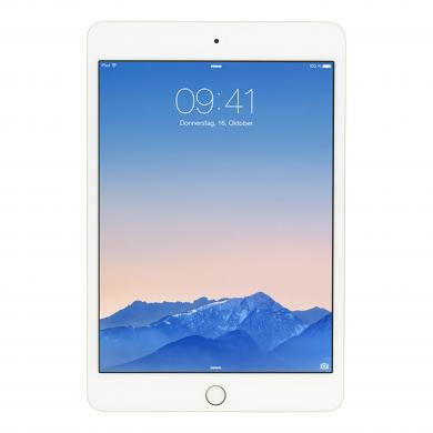 Apple iPad mini 4 WLAN (A1538) 128 GB Gold - gut