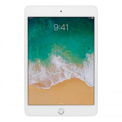 Apple iPad mini 4 WiFi + 4G (A1550) 128 Go argent - Bon