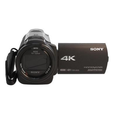 Sony FDR-AX33 Schwarz - neu