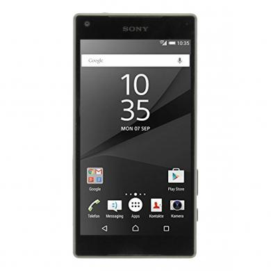 Sony Xperia Z5 compact 32 Go noir - Neuf