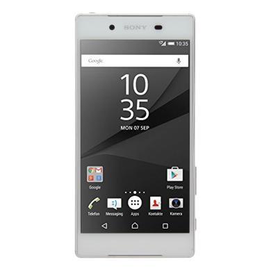 Sony Xperia Z5 32Go argent - Neuf