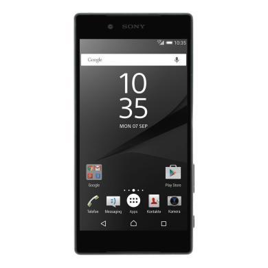 Sony Xperia Z5 32 GB grün - neu