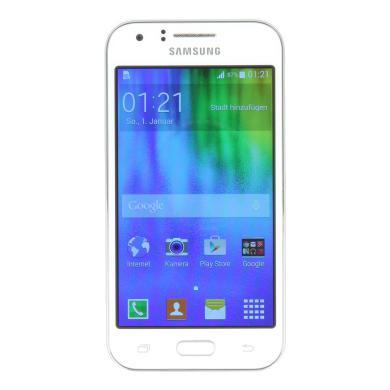 Samsung Galaxy J1 8 Go blanc - Neuf