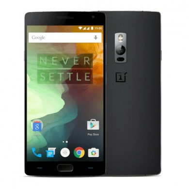 OnePlus Two 64Go noir carbone - Bon