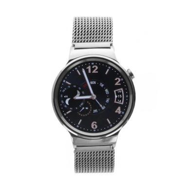 Huawei Watch correa de cadena en plata - nuevo