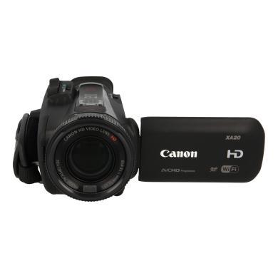 Canon XA20 noir - Neuf