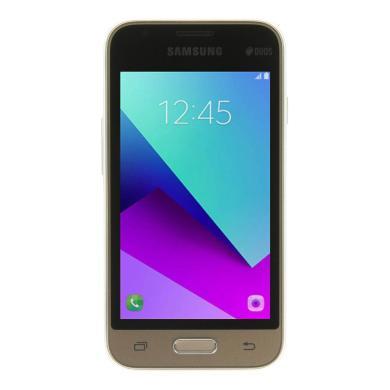 Samsung Galaxy J1 Duos 4Go or - Neuf