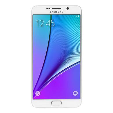Samsung Galaxy Note 5 32GB weiß - neu