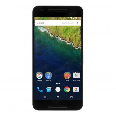 Huawei Google Nexus 6P 64 GB plata - buen estado